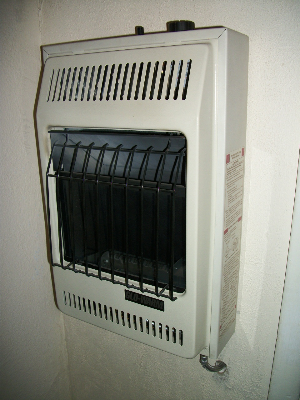 Unvented space heaters produce Carbon Monoxide and other toxins that stay in your home